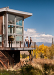 Modern Mountain Architecture,  Winter Park, Colorado | Exterior #8