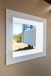 Modern Mountain Architecture, Winter Park, Colorado | Window